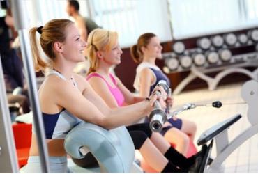 50% попуст за 1 месец вежбање во фитнес центарот Fitform ЗА ЖЕНИ во вредност од 600ден. за само 299ден.