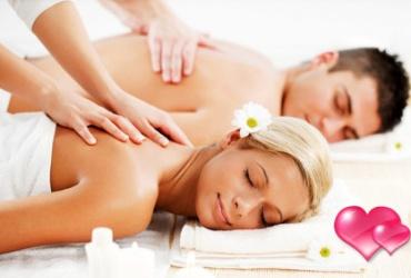 """50% попуст на 30 минутна парцијална масажа во студио за масажа """"Златни раце"""" во вредност од 400ден. за само 199ден."""
