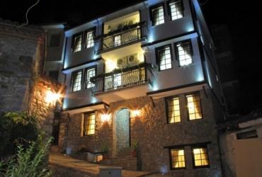 """50% попуст за ДВОДНЕВЕН ПРЕСТОЈ ЗА ДВАЈЦА во ОХРИД во DELUXЕ Apartments  во ВИЛА """"Мал Св. КЛИМЕНТ"""" во вредност од 7380ден. за само 3690ден."""