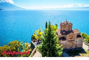 """ТОП ЦЕНА! Две ноќевања за двајца во Охрид во """"Вила Лидија"""" за само 1700ден."""