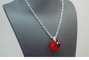 Специјална понуда за сите вљубени! 50% попуст на накит со Swarovski елементи во златара Наф-Наф Ал Паско-Охрид и во Swarovski Elements-Струга во вредност од 1000ден. за само 499ден.