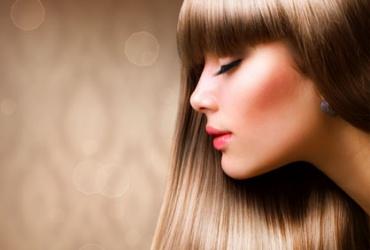 НЕВЕРОЈАТНО!!! 63% попуст на миење и фенирање во фризерско студио Елит Мари во вредност од 200 ден. за само 75ден.