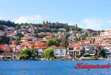 Две ноќевања за ДВЕ, ТРИ ИЛИ ЧЕТИРИ ЛИЦА во Охрид во АПАРТМАНИ СТЕФАНОСКИ за само 1999ден.