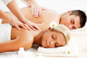 50% попуст на 30 минутна ПАРЦИЈАЛНА МАСАЖА во салонот за масажа ЗЛАТНИ РАЦЕ во вредност од 400ден. за само 199ден.