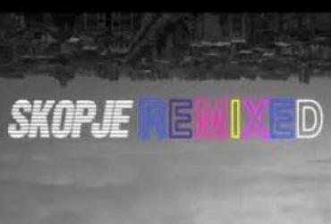 """50% попуст на КАРТА за филмот Skopje Remixed за проекцијата во НУ ЦK """"Григор Прличев"""" во вредност од 100ден. за само 50ден."""