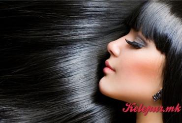 ПРОМОТИВНО!!! 55% попуст на третман со ласер-преса за сјајна и здрава коса во ФРИЗЕРСКО СТУДИО ЕЛИТЕ во вредност од 1000ден. за само 449ден.