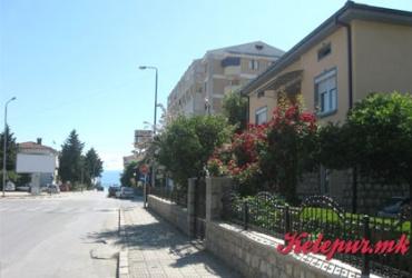 """50% попуст на ДВОДНЕВЕН ПРЕСТОЈ во Охрид за ДВАЈЦА во апартмани """"ИВВИ"""" во вредност од 2400ден. за само 1199ден."""
