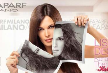 50% попуст на третман за исправување на коса со кератин LISSE DESIGN KERATIN THERAPY - Alfaparf Milano во фризерско студио ЕЛИТ МАРИ во вредност од 4000ден. за само 1999ден.