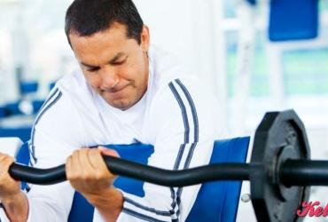 50% попуст за 1 месец вежбање во фитнес центарот Fitform ЗА МАЖИ во вредност од 1000ден. за само 499ден.