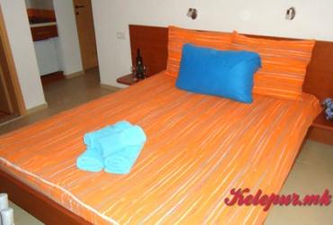 """ТОП ЦЕНА! Две ноќевања за двајца во Охрид во """"Вила Лидија"""" за само 1800ден."""