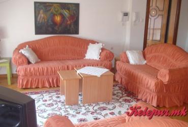 """ТОП ЦЕНА! Две ноќевања за двајца или 2+2 во Охрид во апартмани """"T&A Apart."""" за само 2000ден."""