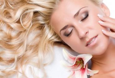 50% попуст на пакет 5 третмани за лице во салонот за убавина Silhouette Охрид во вредност од 3200ден.  за само 1599ден.
