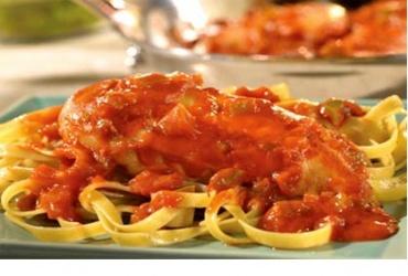 50% попуст на тестенини по избор во вредност од 210ден. во италијанскиот ресторан Stazione за само 105ден.