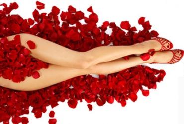 Новогодишен пакет! 50% попуст на пакет целосна депилација + педикир со парафин во студио за масажа и козметика Касталија во вредност од 1700ден. за само 849ден.