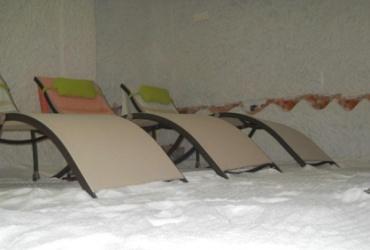 50% попуст на солена соба во Beauty & Soul - Охрид во вредност од 400ден. за само 199ден.