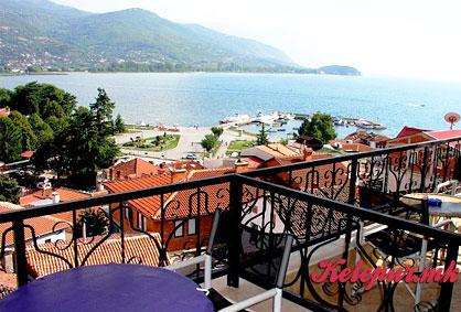 60% попуст на ДВОДНЕВЕН ПРЕСТОЈ ЗА ДВАЈЦА во Охрид во ВИЛА СТАР ГРАД во вредност од 4900ден. за само 1960ден.