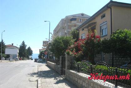 """50% попуст на ДВОДНЕВЕН ПРЕСТОЈ во Охрид за ДВАЈЦА во апартмани """"ИВВИ"""" во вредност од 3700ден. за само 1850ден."""