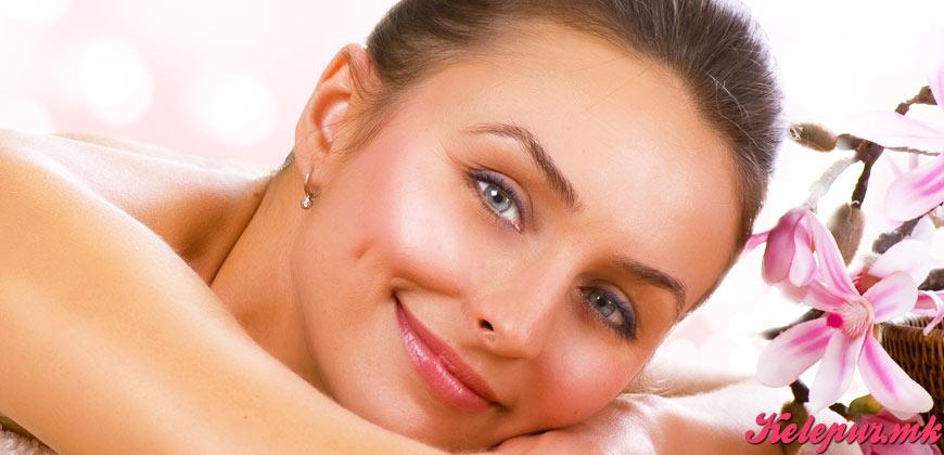 50% попуст на КЛАСИЧЕН ТРЕТМАН ЗА ЛИЦЕ во козметичко студио FREYA во вредност од 1200ден. за само 599ден.